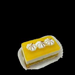 Лимонне тістечко