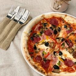 Піца Капрічіо