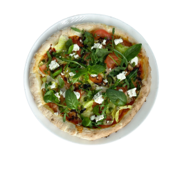 "Піца ""Грецька"""