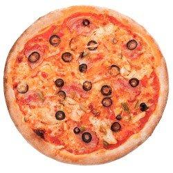 Піца Американо