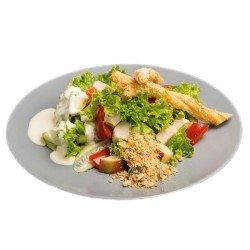Салат курячий