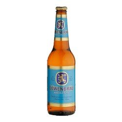 Пиво Löwenbräu