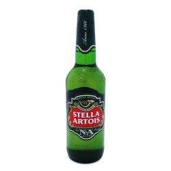 Пиво Stella artois 0.5
