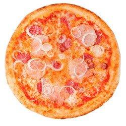 Піца Тоскано