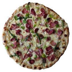 Піца Чіабата