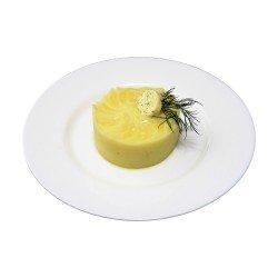 Картопляне п'юре