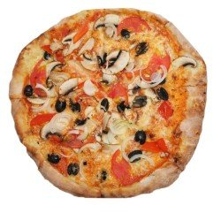 Піца Вердура